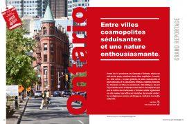 GRAND REPORTAGE - CANADA PART4