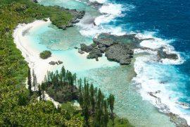 Baie de Shabadran hnakud à Cap Wahoc Ile Maré -96