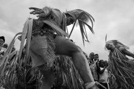 Mouila Plantation Palme Olam