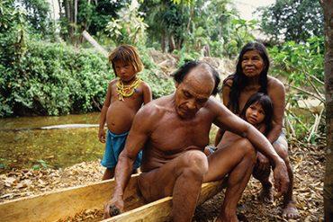famille-embera
