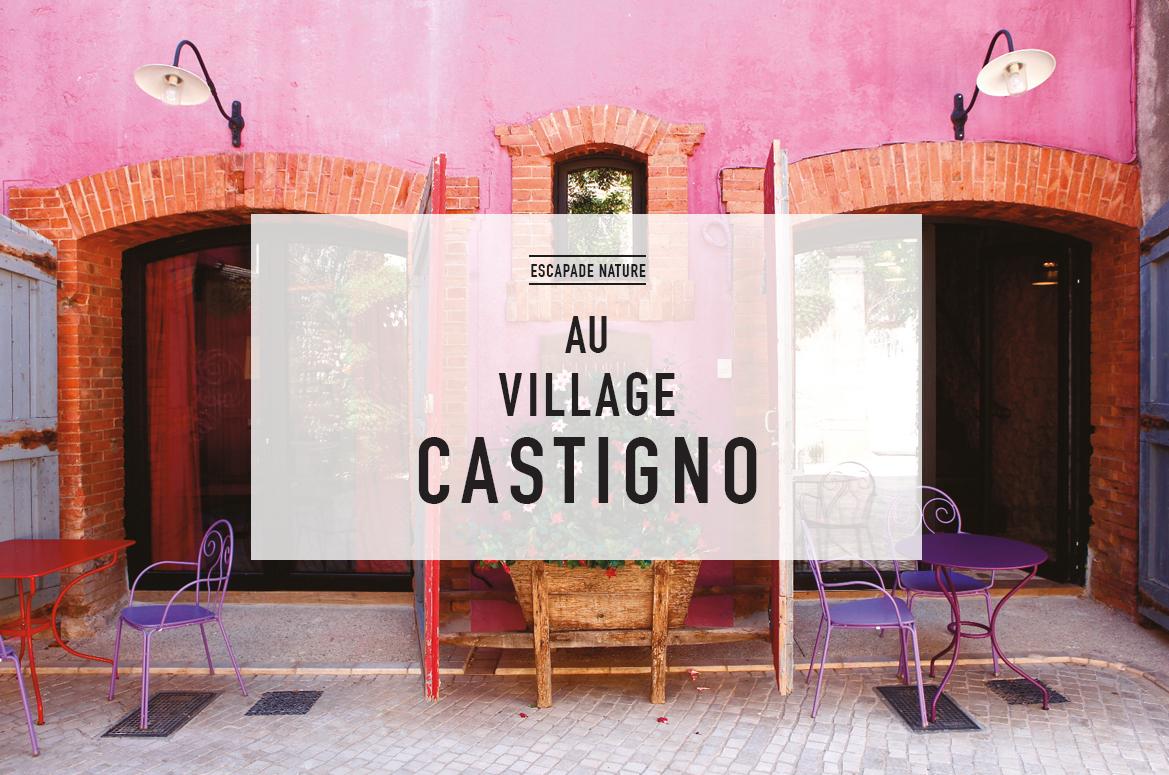 Castigno