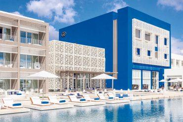 N°9 – le Sofitel Tamuda Bay / Beach & Spa