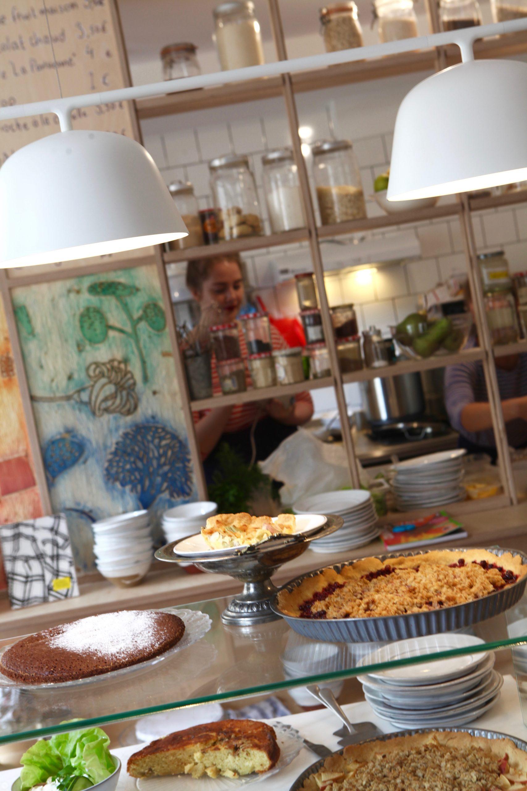 Saveurs du Monde - Café Siédois