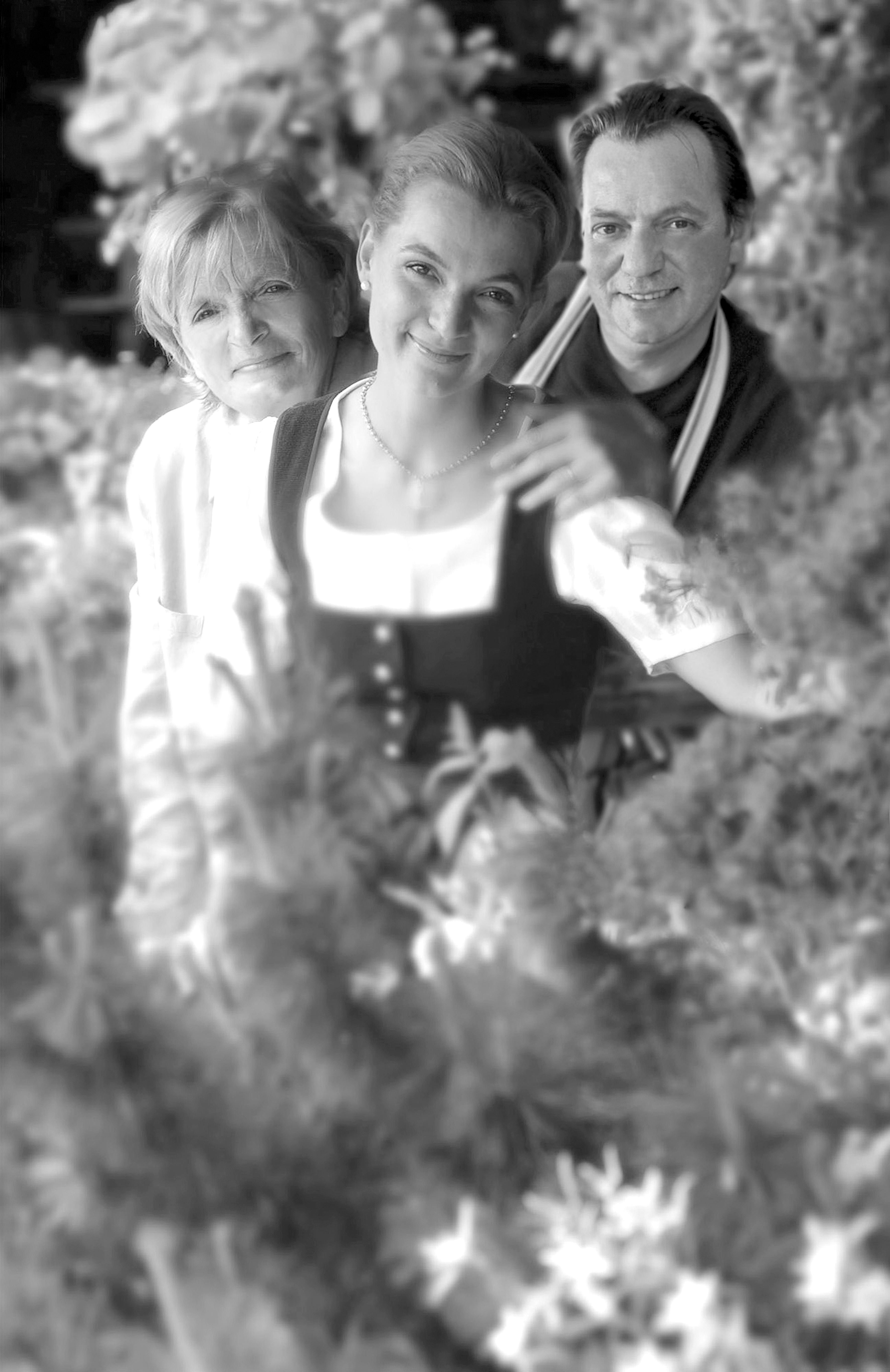 M. Ange & enfants