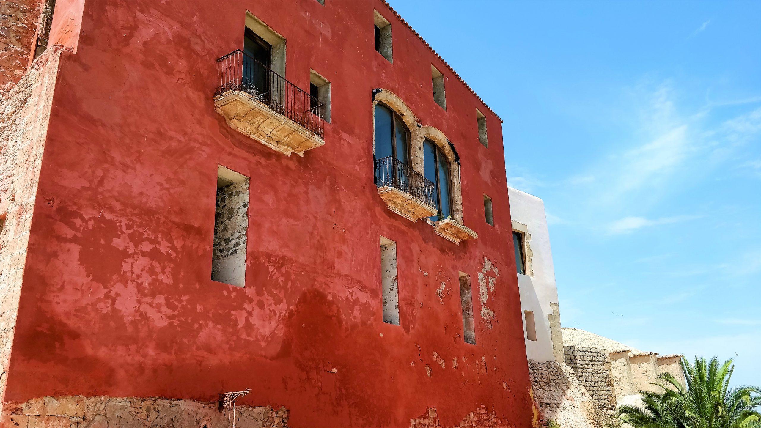Eivissa City