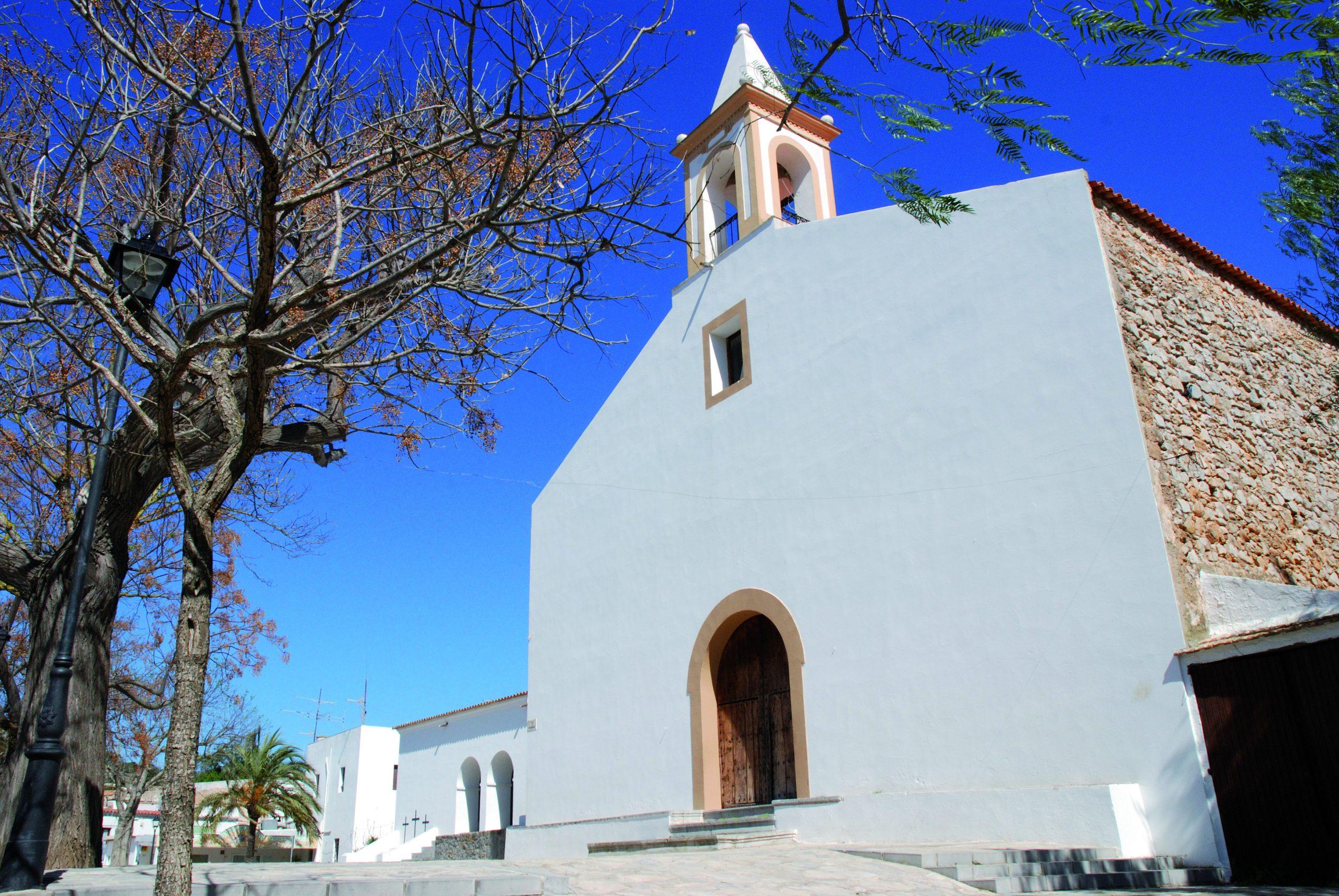 Iglesia Sant Joan