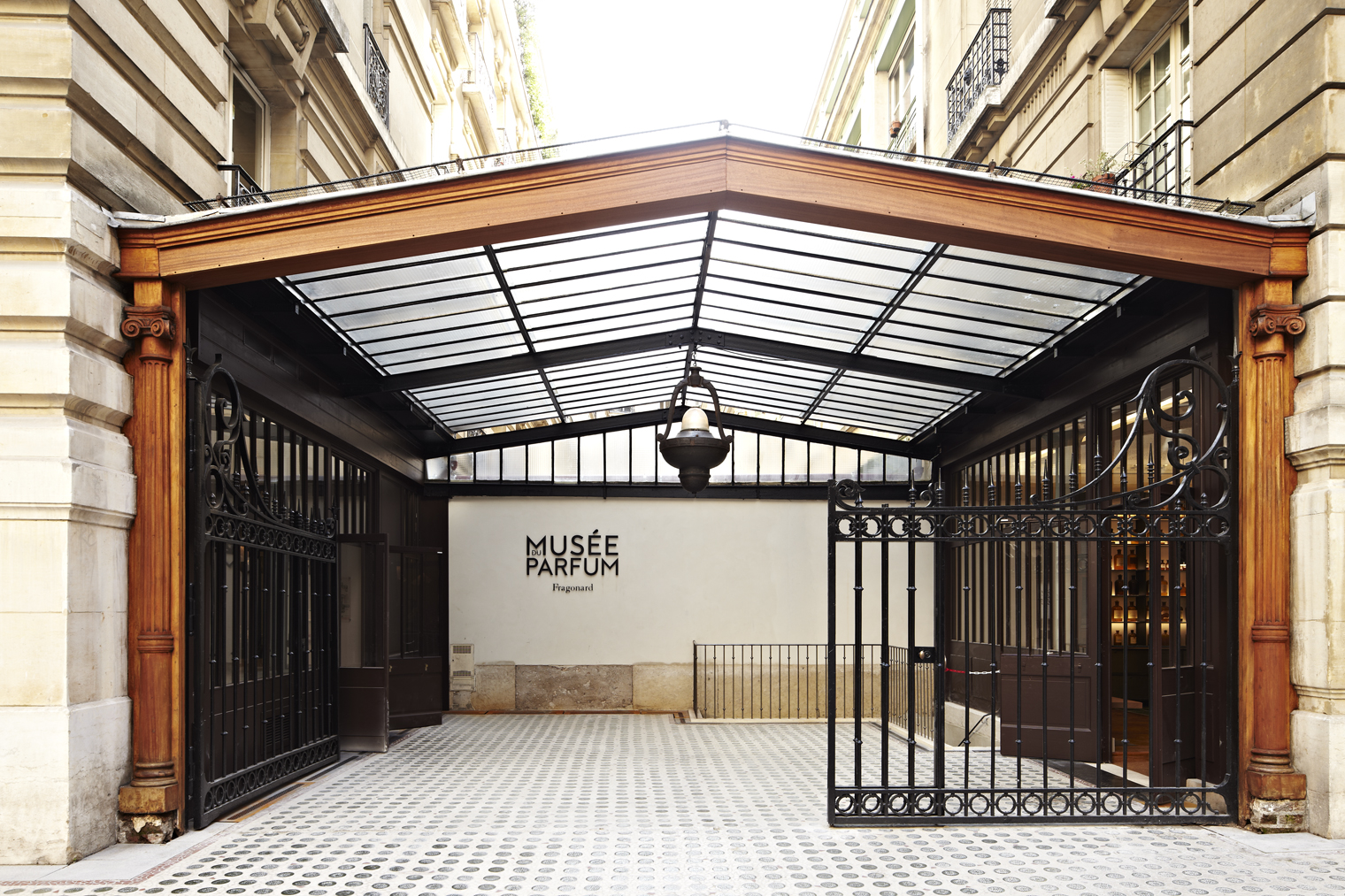 Musée Fragonard