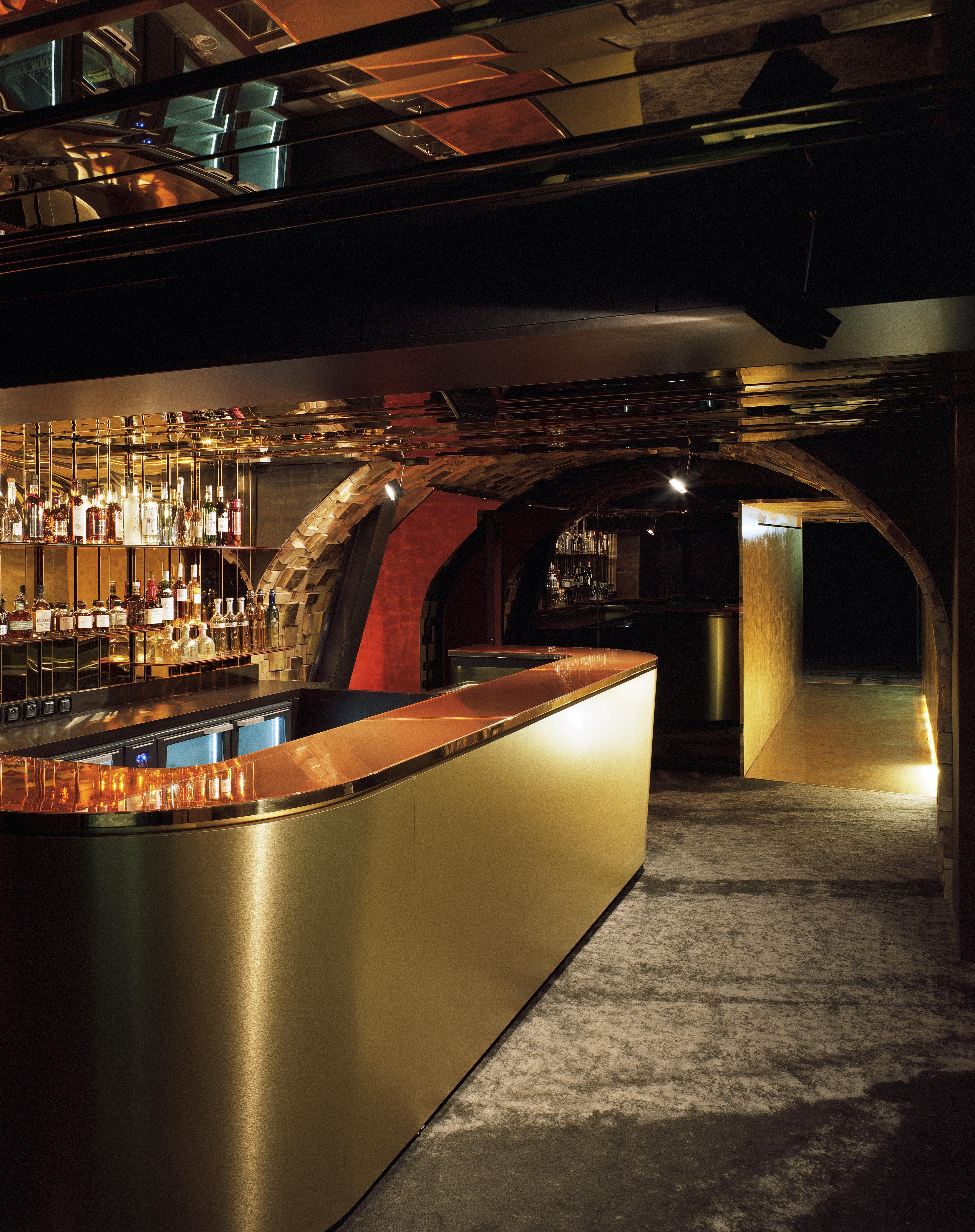 Silencio Bar