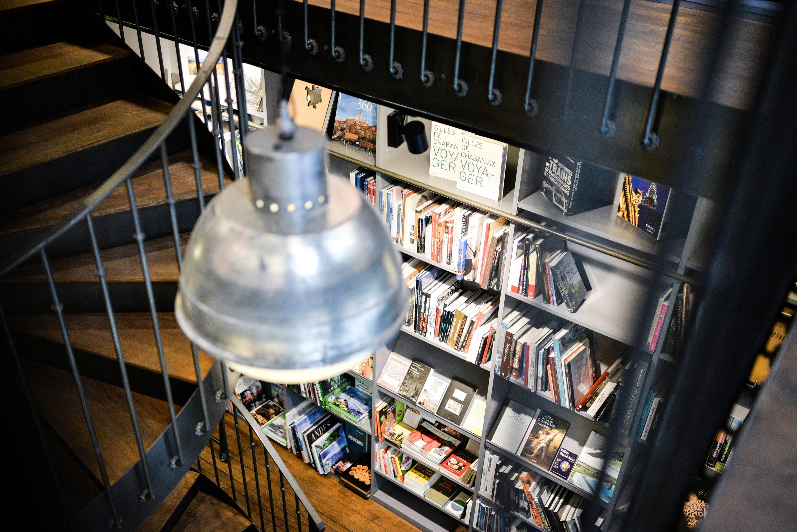 Voyage en littérature - La Librairie Voyageurs du Monde