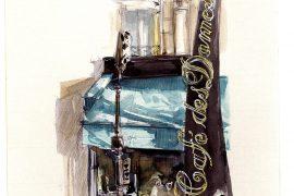 Café des Dames
