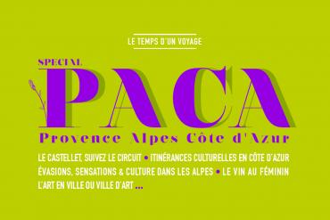 N°11 – Spécial Provence Alpes Côte d'Azur