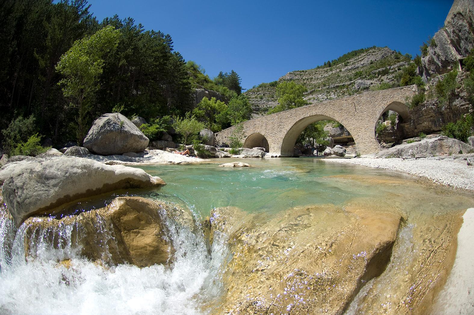 Sisteron-Buëch(Gorges-de-la-Méouge)