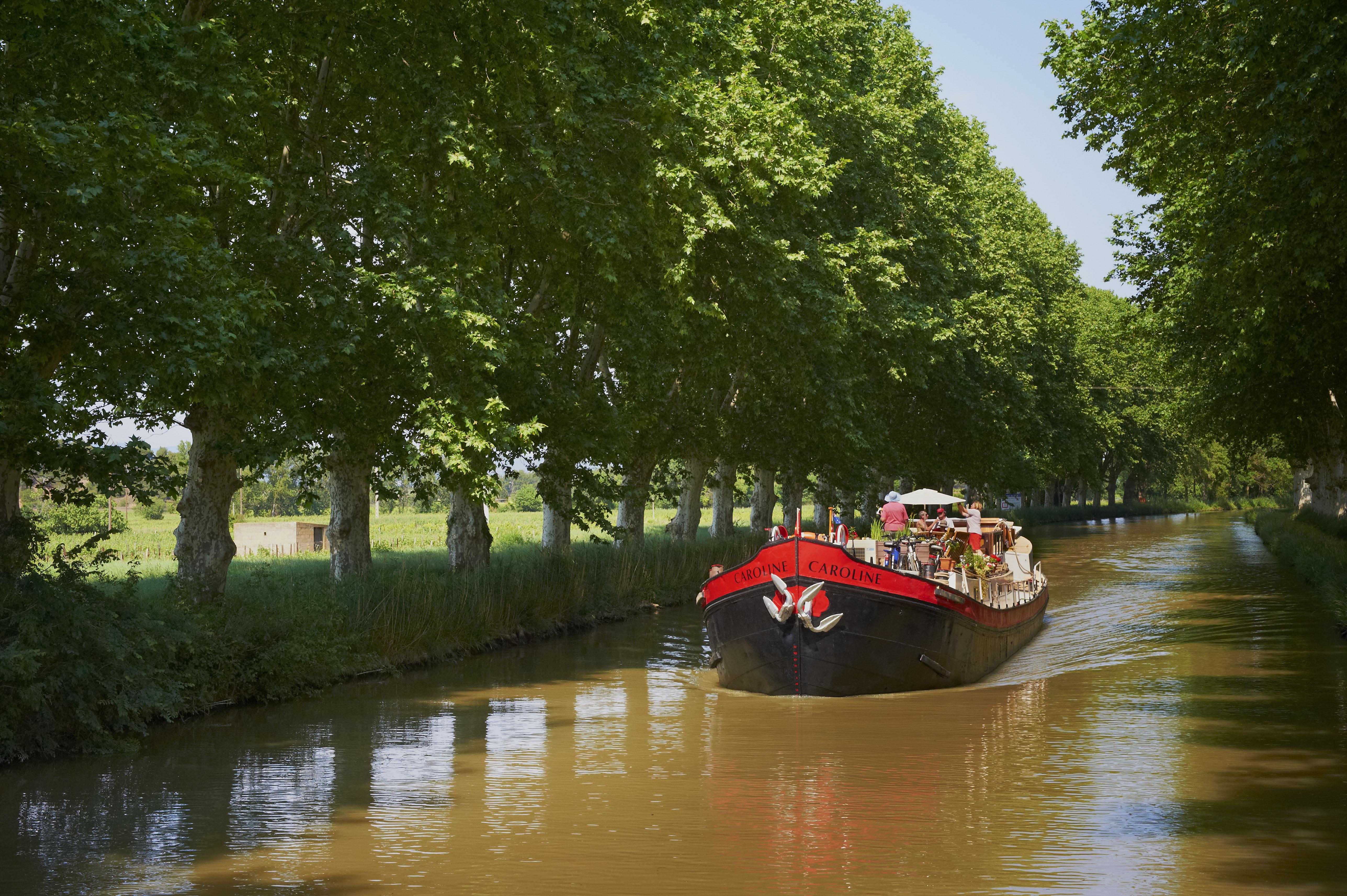 Canal du Midi118