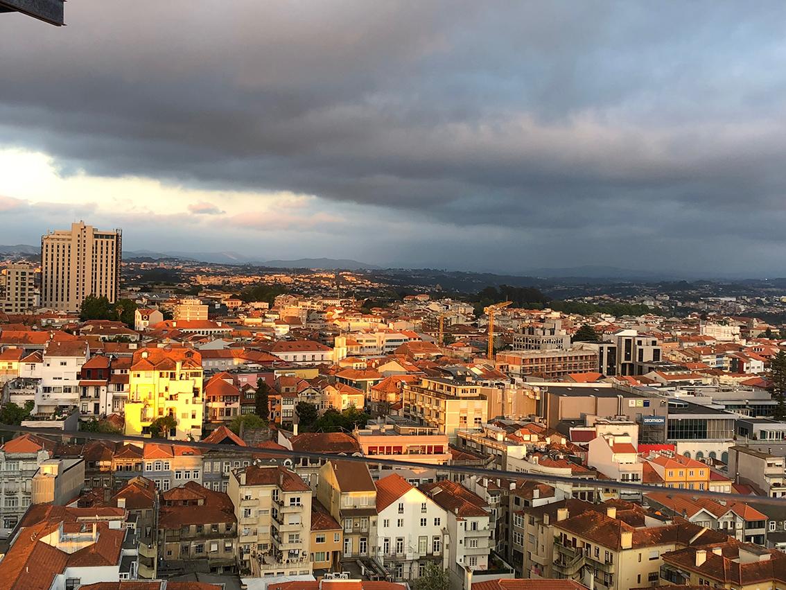 CARNET VOYAGE - Porto resto-bar 17th (2)