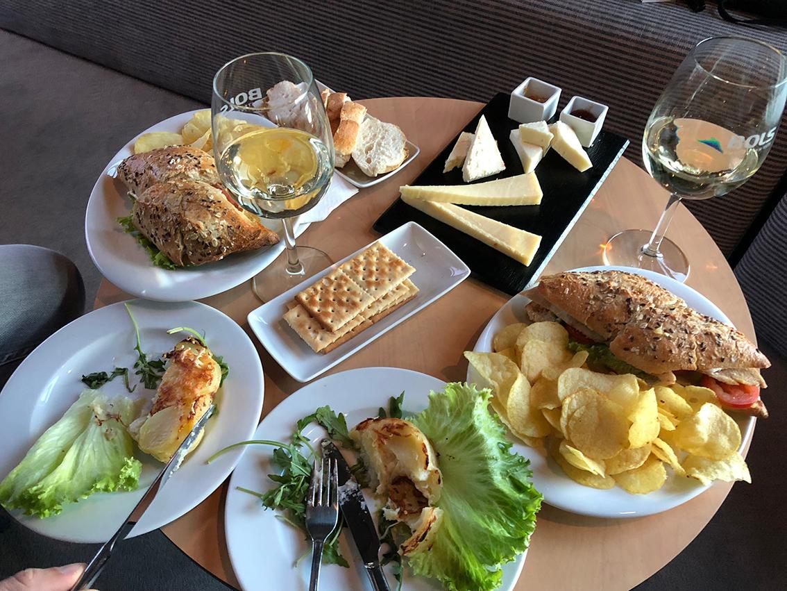 CARNET VOYAGE - Porto resto-bar 17th (4)