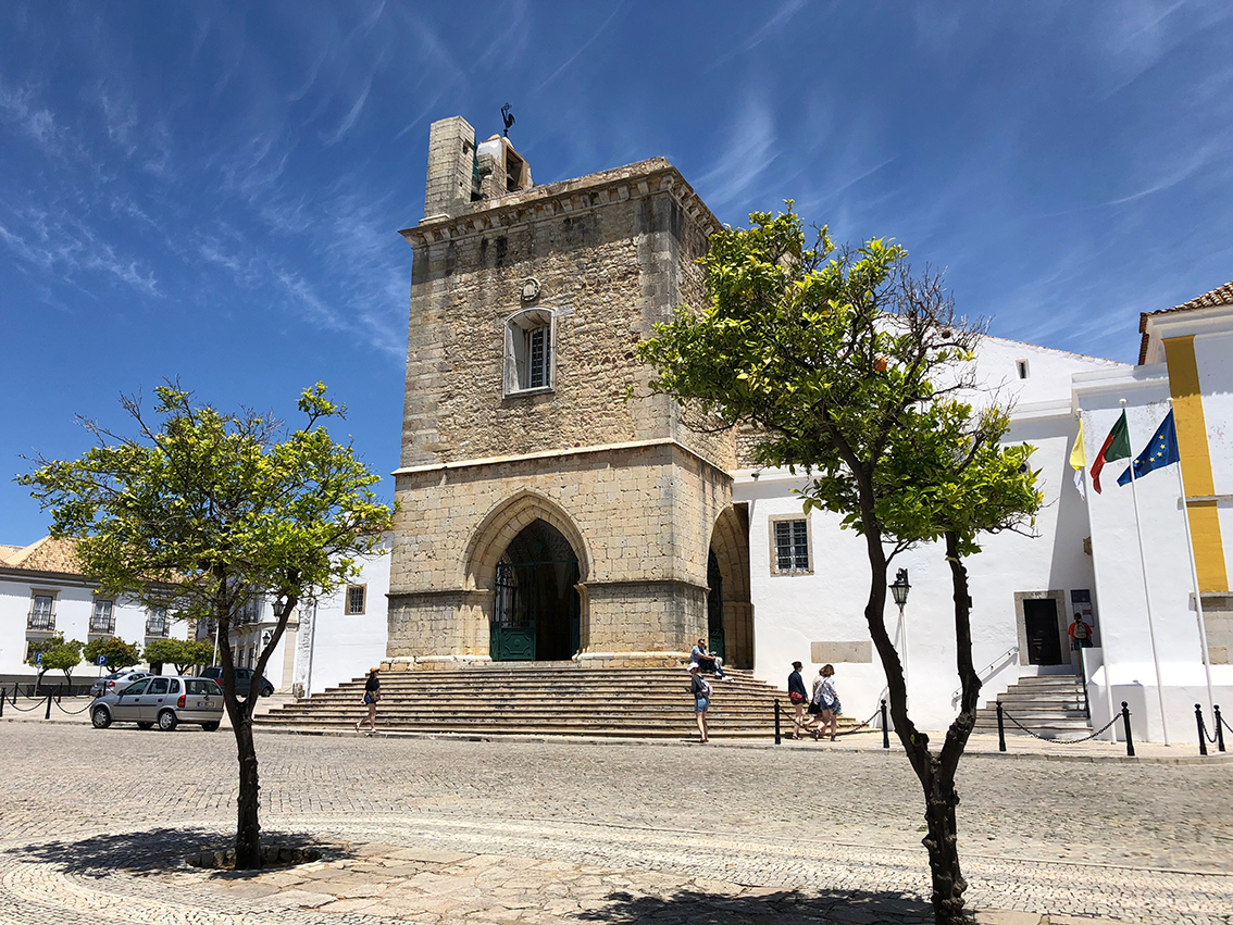 Faro cathedrale (5)