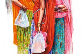Marché-à-Agra