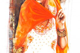 Couleur-Rajasthan