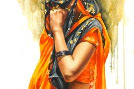 Regard-du-Rajasthan