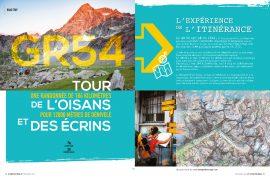 Alpes GR54