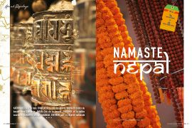 Grand Reportage Népal