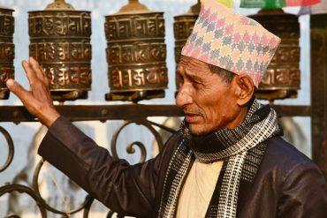 N°14 – Namaste Népal