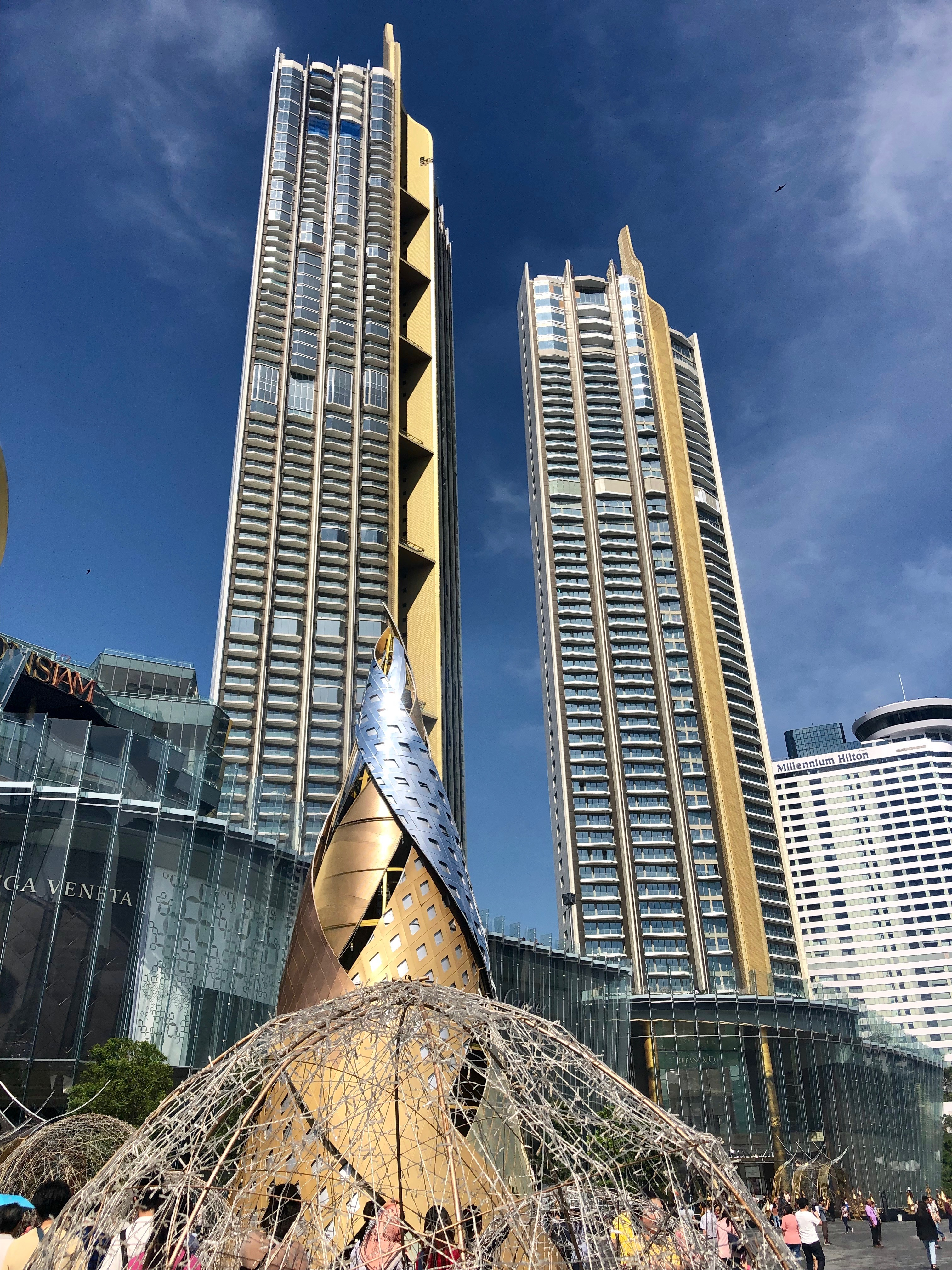 BKK Centre commercial IconSiam (2)
