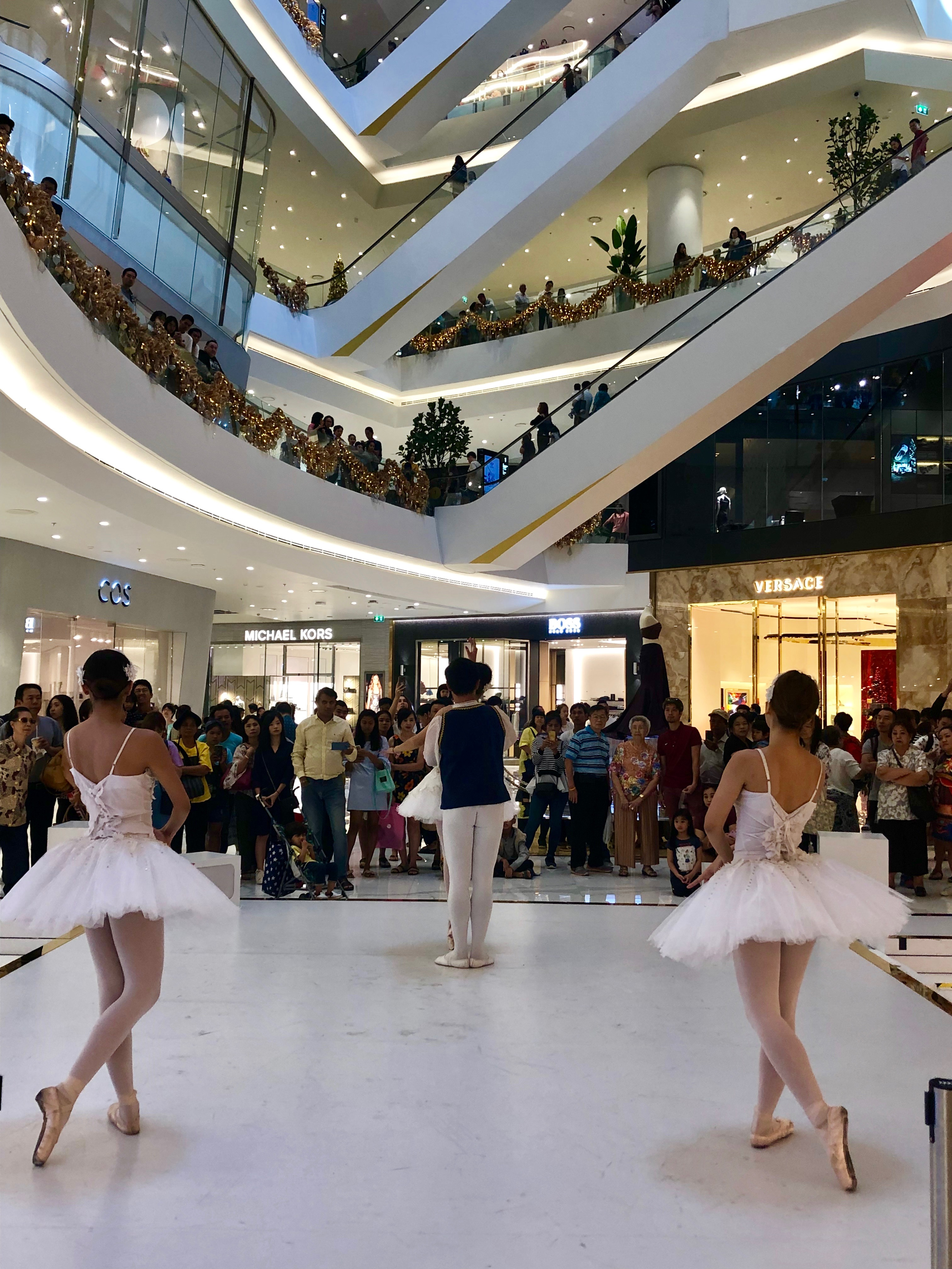 BKK Centre commercial IconSiam (3)