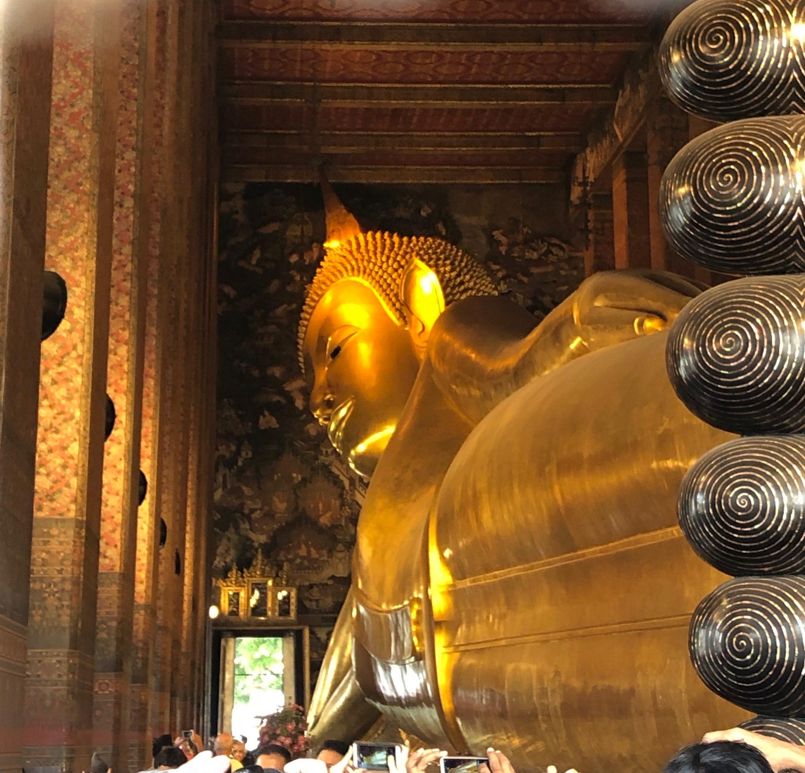 BKK Wat Pho Temple du Bouddha couché(5)