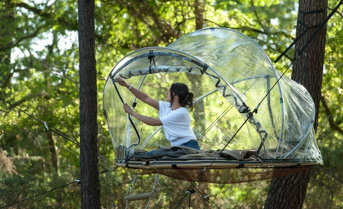 vacances-en-tentes-suspendues-près-de-Quiberon-DIhan-1