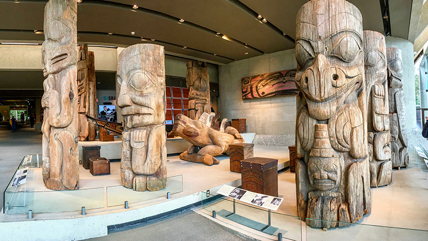Musée d'anthropologie