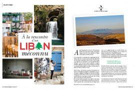Un Liban méconnu