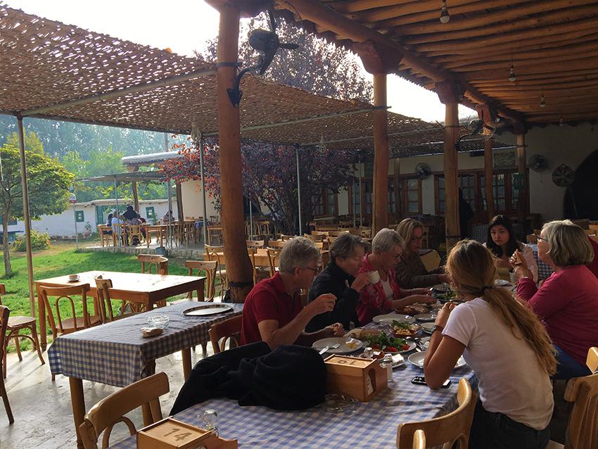 Ecolodge de Taanayel (1) 2