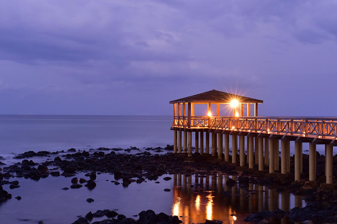 Hôtel Pestana - Sao-Tomé4