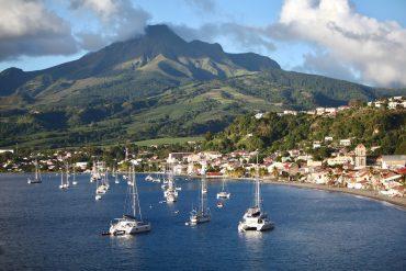 N°16 – Martinique, l'île aux trésors