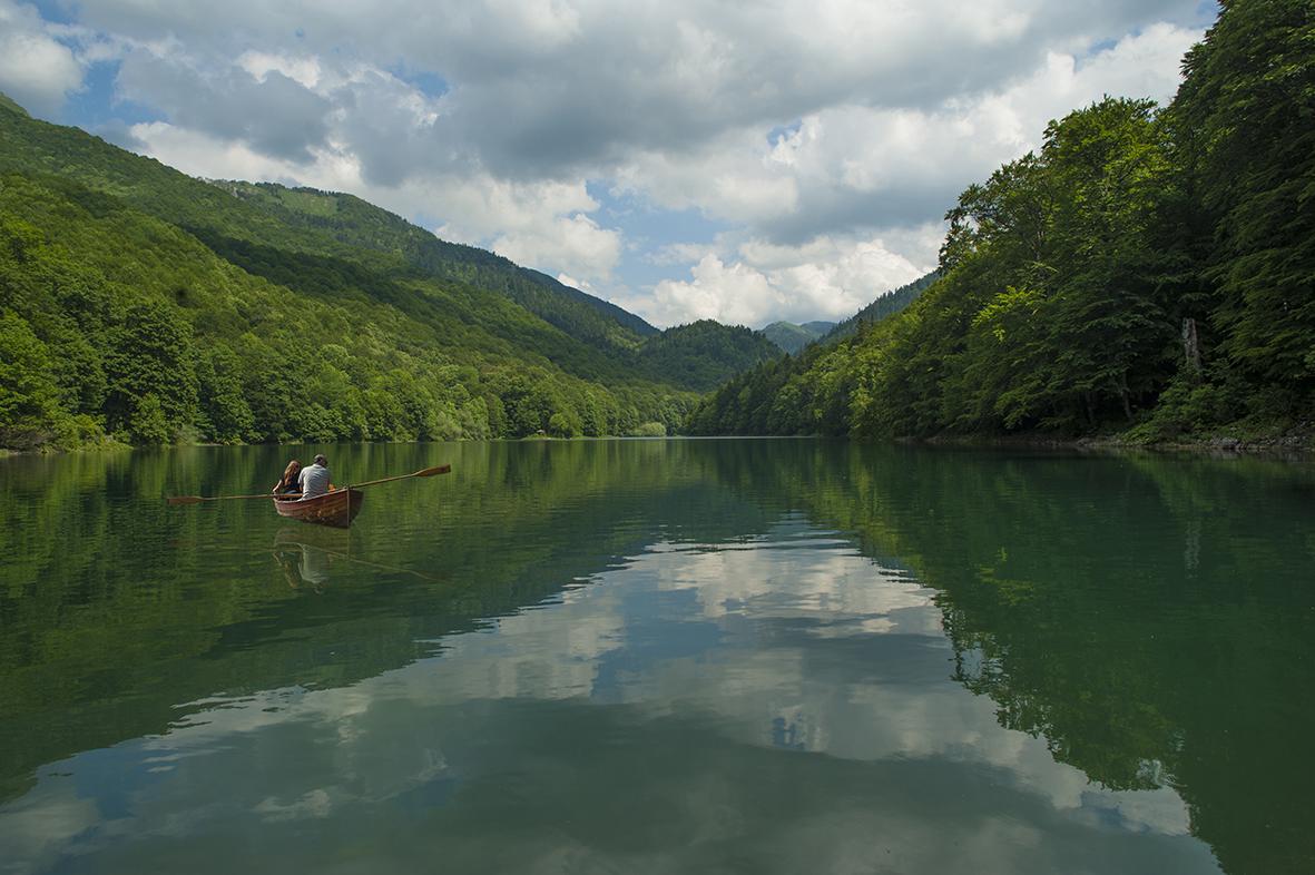 Biogradsko lake_Kolasin