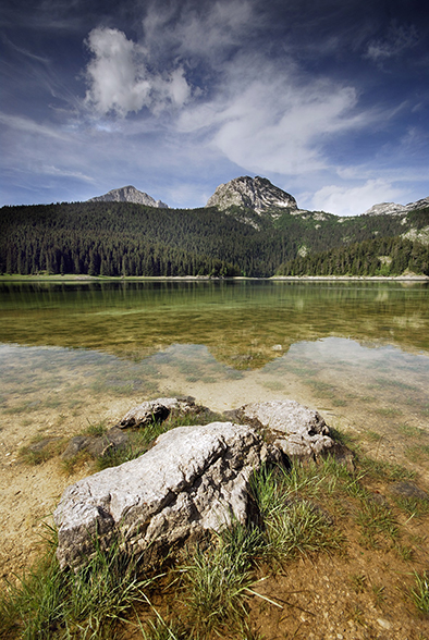 Black lake_Zabljak_Durmitor