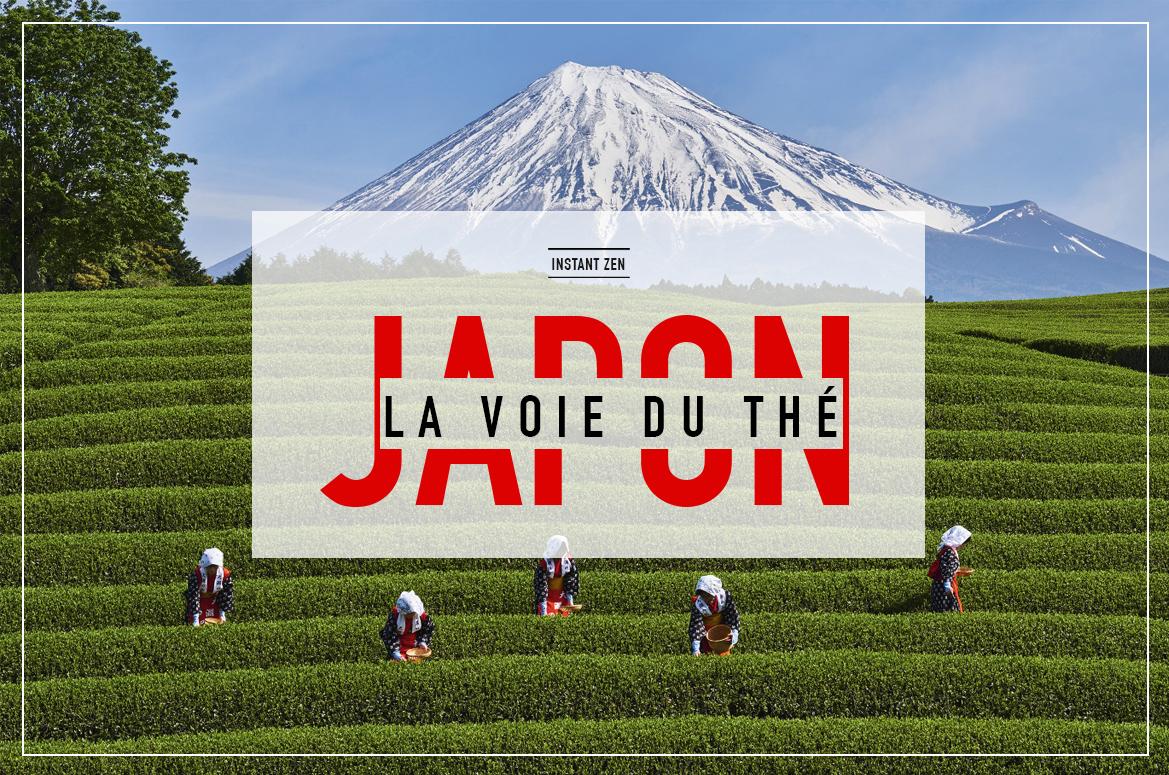 #JAPON