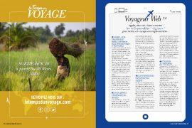 Voyageur web