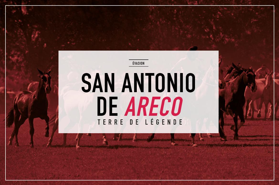 #SAN ANTONIO DE ARECO