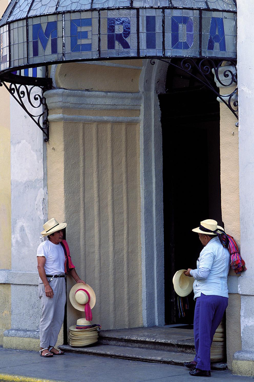 Mexico, Yucatan state, Merida