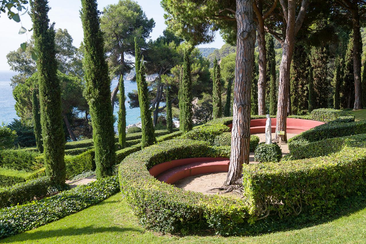 Jardins de Santa Clotilde Lloret de Mar (7)