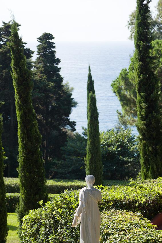 Jardins de Santa Clotilde Lloret de Mar (8)
