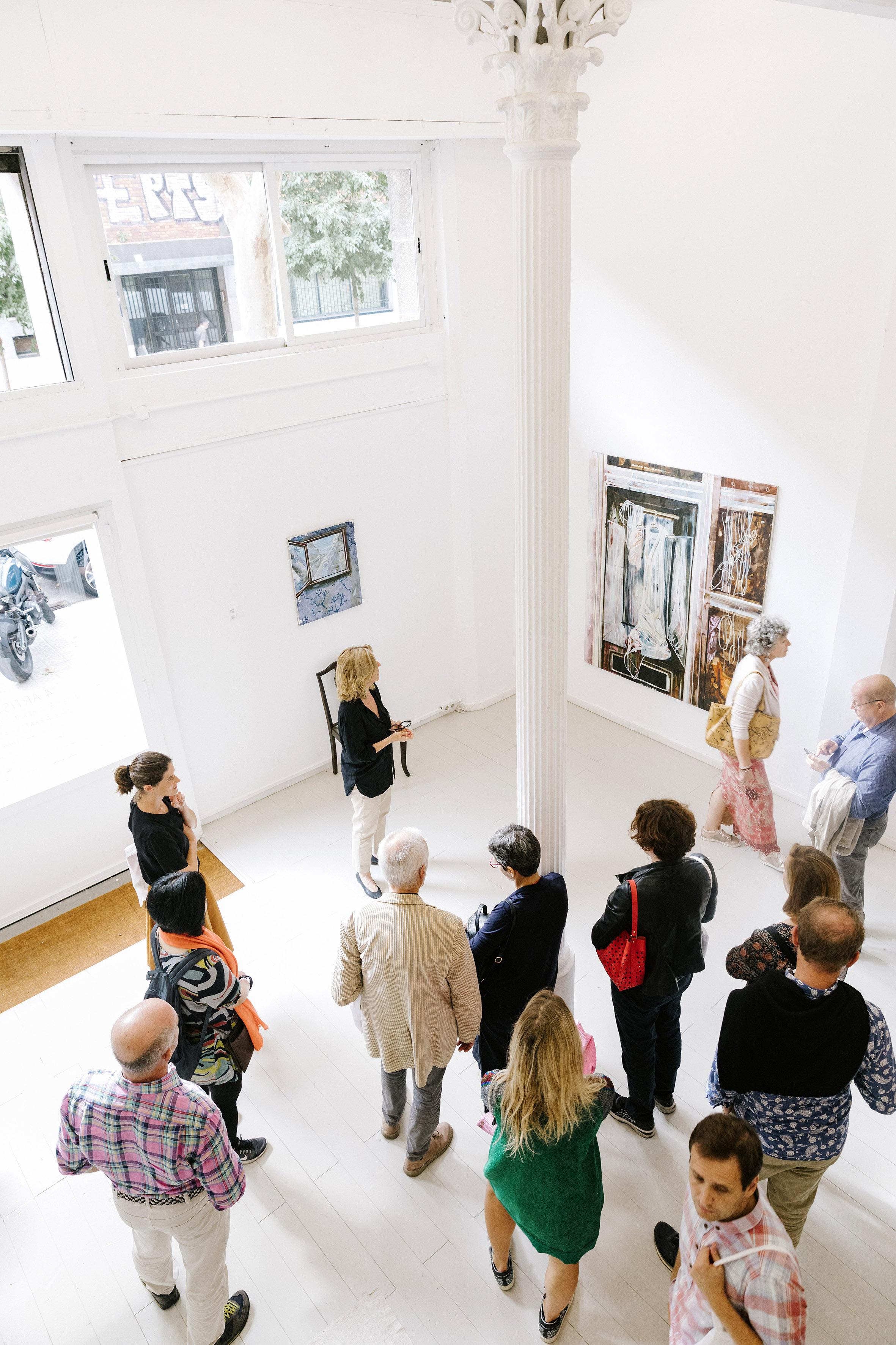 L&B Gallery - BGW2019 - Cecilia Díaz Betz (7)