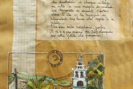 Mon carnet de Mayotte