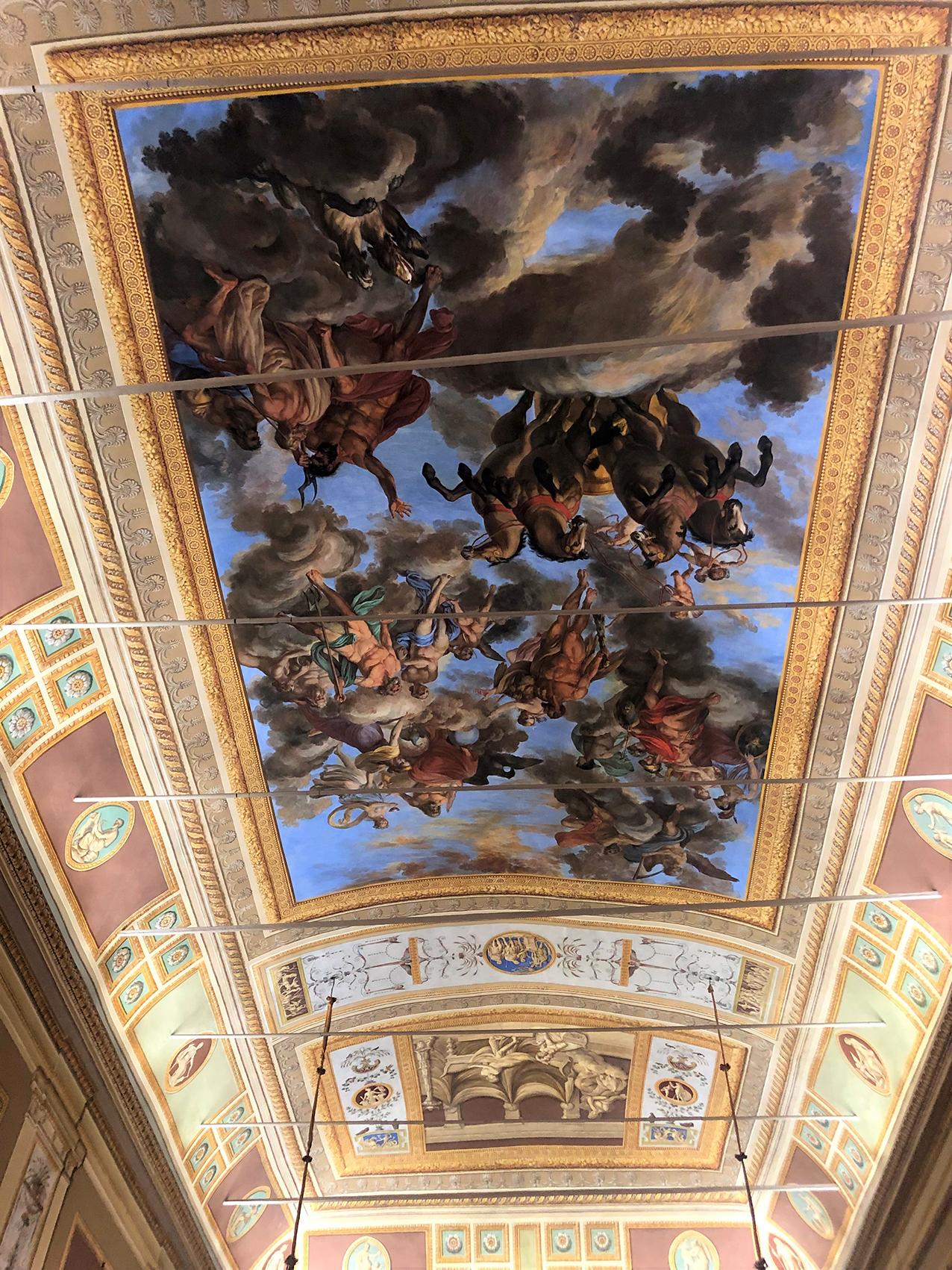 Palerme Palais des Normands (1)