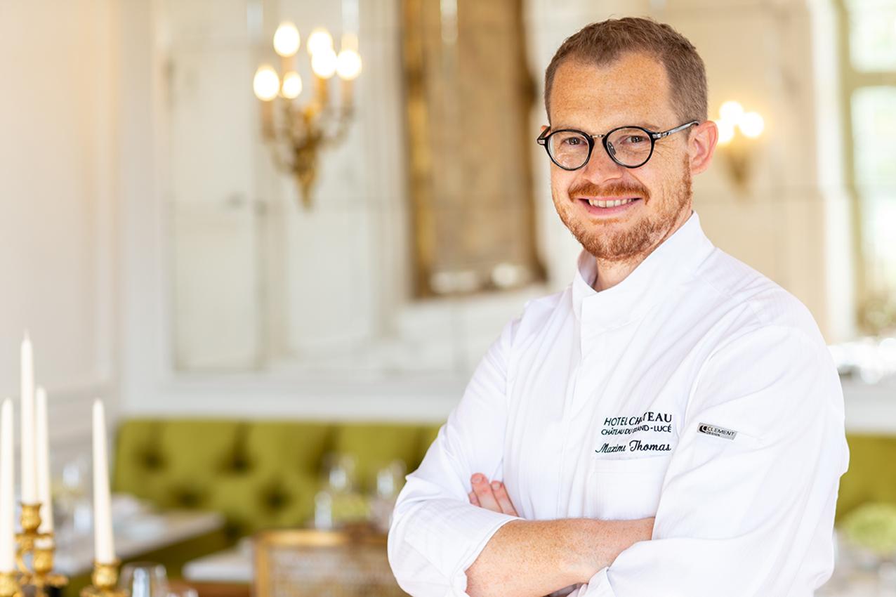 Chef Maxime THOMAS_Photo Credit Michael Spengler (4)