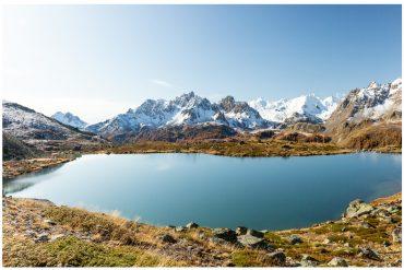 N°20 – Les Hautes-Alpes à l'automne