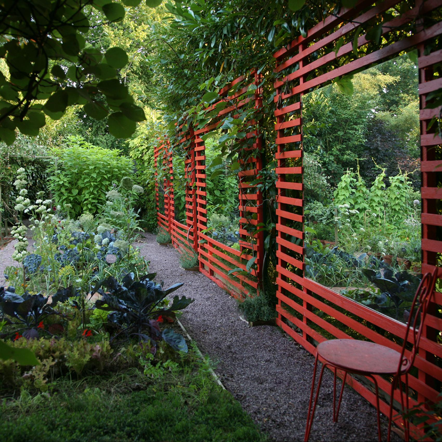 jardin int+©rieur +† ciel ouvert 2 -©Benoit Delomez