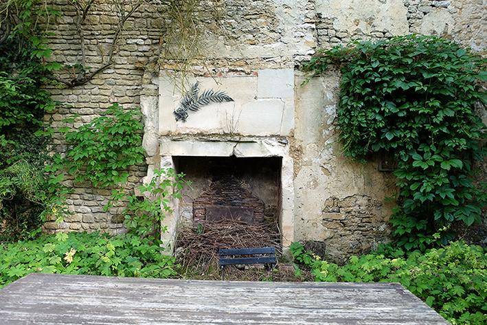 vilette au jardin 0© ep